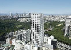 AKASAKA K-TOWER RESIDENCE